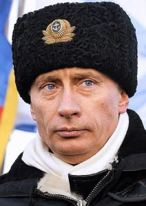 Is Vladimir Putin a Patriotic Man of the People for a New Russia